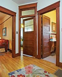 doors interesting solid core exterior door solid wood interior