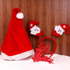 christmas accessories buy christmas hers online for men women tajonline