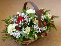 Arrangments Valentine U0027 Day Trug Jane U0027s Floral Designs