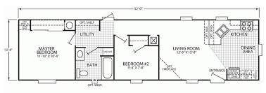 floor plans small homes 10 great manufactured home floor plans