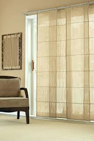 Sliding Patio Door Curtain Ideas Sliding Door Curtains U2013 Teawing Co