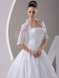 wedding dress covers gown square neckline lace shoulder and arms cover chapel
