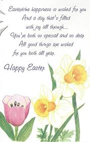 happy easter dear popular easter cards for to a dear and on