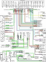 renault trafic radio wiring diagram efcaviation com