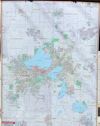 Map Of Madison Wisconsin by Street Map Of Madison