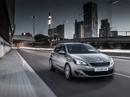 peugeot car of the year peugeot 3008 history of model photo gallery and list of