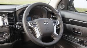 mitsubishi outlander interior 2017 2017 mitsubishi outlander plug in hybrid ev uk spec interior
