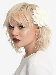 flower hair accessories hair accessories hair beauty accessories hot topic