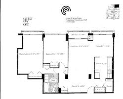 8 spruce street floor plans center city one 1326 spruce street high rise philadelphia condos