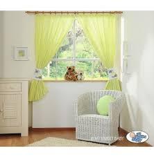 chambre b b vert rideaux chambre bébé pas cher vert rideaux bébé bourriquet