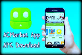 app market apk ac market apk top alternative app for the play