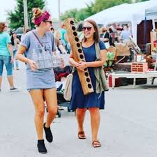 Oklahoma Travel Style images There 39 s so much to discover at vintage market days in tulsa oklahoma jpg