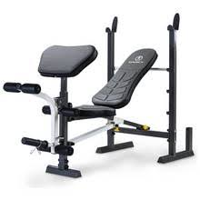 Jr Weight Bench Set Weightlifting And Exercise Benches Argos