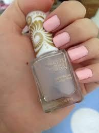 vegan makeup pacifica nail polish review