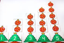 free worksheets christmas activities for preschoolers printables