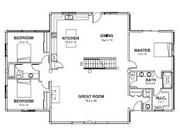 Floor Plans Alberta Grizzly Series Whisper Creek Log Homes