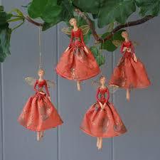 tree ornaments fairies disney tinker bell ornament