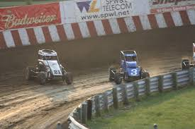 Angell Park Speedway