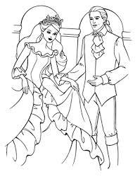 print u0026 download barbie mermaid coloring pages