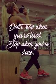 Tired Love Quotes by 35 Motivational Fitness Quotes Guaranteed To Get You Going