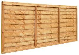 fence panels gardening shop uk
