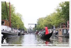 canap駸 pour cocktail 20160906 阿姆斯特丹遊運河amsterdam canal tour 寫在鬱金香的國度