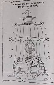 jake neverland pirates jumbo coloring activity book