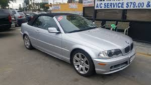 2002 325ci bmw 2002 bmw 3 series 325ci 2dr convertible in ca shick