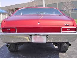 68 chevelle tail lights identifying the year of a 68 72 nova