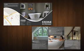 catalog design ideas modern professional brochure design for stone u0026 chrome by dots