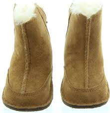ugg boots sale jakes ugg baby boo sheepskin boots in chestnut in chestnut