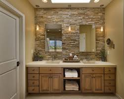 framed bathroom mirror ideas diy bathroom mirror frame ideas glass three shelves attached to