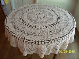 dining room round fabric tablecloths round tablecloth