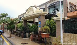 green garden resort is a beautiful hotel located in playa de las