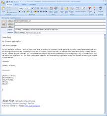 Resume Covering Letter Samples email cover letter sample my document blog