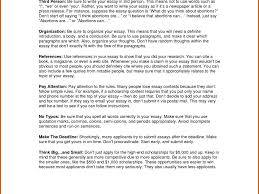 tips on how to write an essay how to write the resume