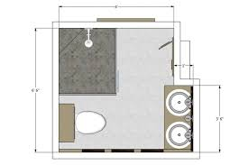 floor plans for small bathrooms smallest half bathroom floor plans mirrored walls master within