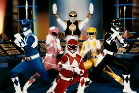 powers rangers movie finds red ranger collider
