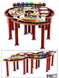 Activity Tables For Kids Moffett Blog Table Kids