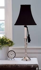 Candlestick Lamp Lightfoot Manor Shoppe