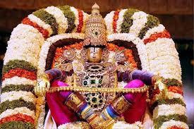 lord venkateswara pics sitting stataue of lord venkateswara god pictures