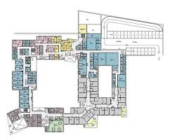 Nursing Home Layout Design Gallery Of New Healthcare Center Winning Proposal Nord