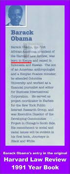 barack obama biography cnn barack obama s official biography in the original harvard law review