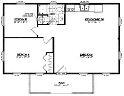 Garage House Floor Plans Apartment Garage Plans Sds 22 X 30 House Floor Plan 377 Momchuri