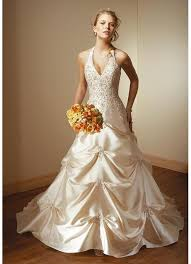 color wedding dresses chagne wedding dresses dressed up girl