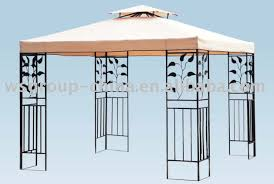 Chuppah Canopy For Sale by St Outdoor Wrought Metal Gazebos Pinterest Metal Frame