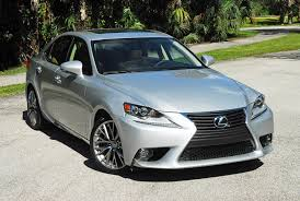 review lexus is 250 2014 lexus is 250 review test drive