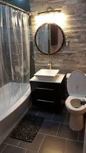 Ideas To Remodel A Small Bathroom 8 Ways To Make A Small Bathroom Look Big Tiny Bathrooms Eye And