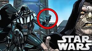 darth vader force choke how darth vader force choked palpatine in revenge of the sith canon