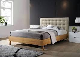 Upholstered Headboard Bed Frame Cloth Headboards For Beds Finest Best Bed Frames And Headboards